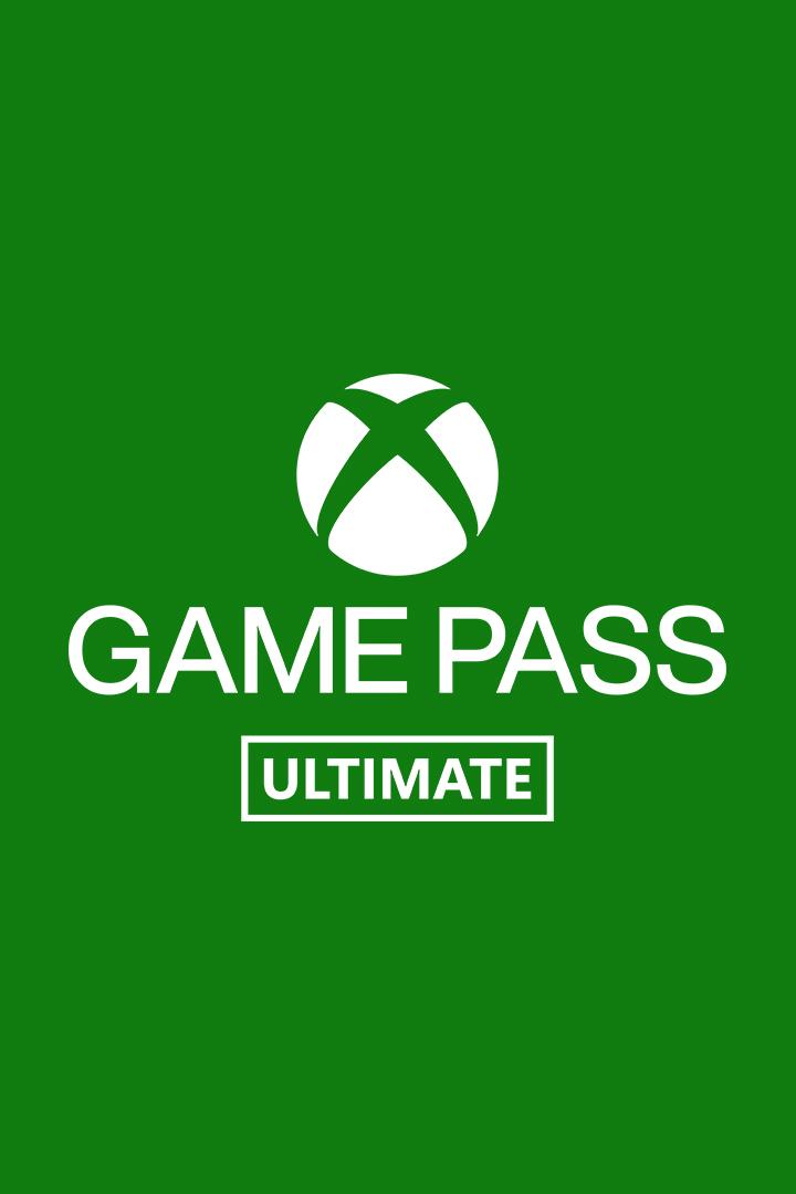 Фотография xbox game pass ultimate 7days+ea(region free)+russia