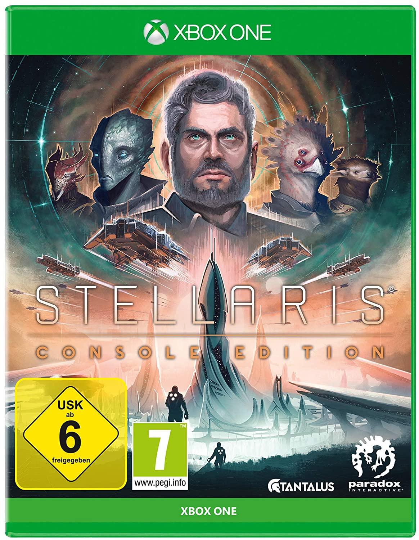 🌍 Stellaris: Console Edition XBOX / КЛЮЧ 🔑