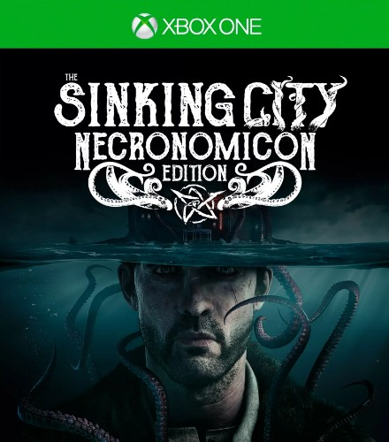 🌍 The Sinking City – Necronomicon Edition XBOX/КЛЮЧ 🔑