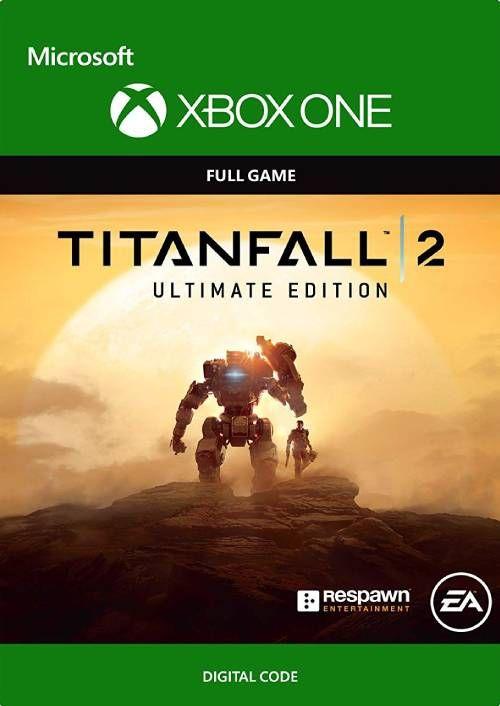 🌍 Titanfall 2: Ultimate Edition XBOX / КЛЮЧ 🔑