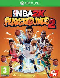🌍 NBA 2K Playgrounds 2 XBOX ONE /SERIES X|S / КЛЮЧ 🔑