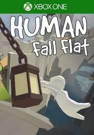 🌍 Human Fall Flat XBOX ONE /SERIES X|S /WIN 10/КЛЮЧ 🔑