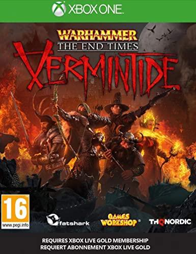 🌍 Warhammer: End Times - Vermintide XBOX / КЛЮЧ🔑