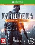 Battlefield 4 - Premium Edition XBOX / КЛЮЧ