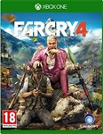 Far Cry 4   XBOX ONE Ключ + ПОДАРОК
