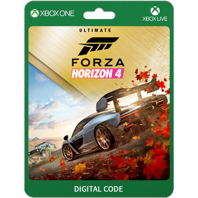 Купить Forza Horizon 4 Ultimate XBOX / win 10 Ключ??? и скачать