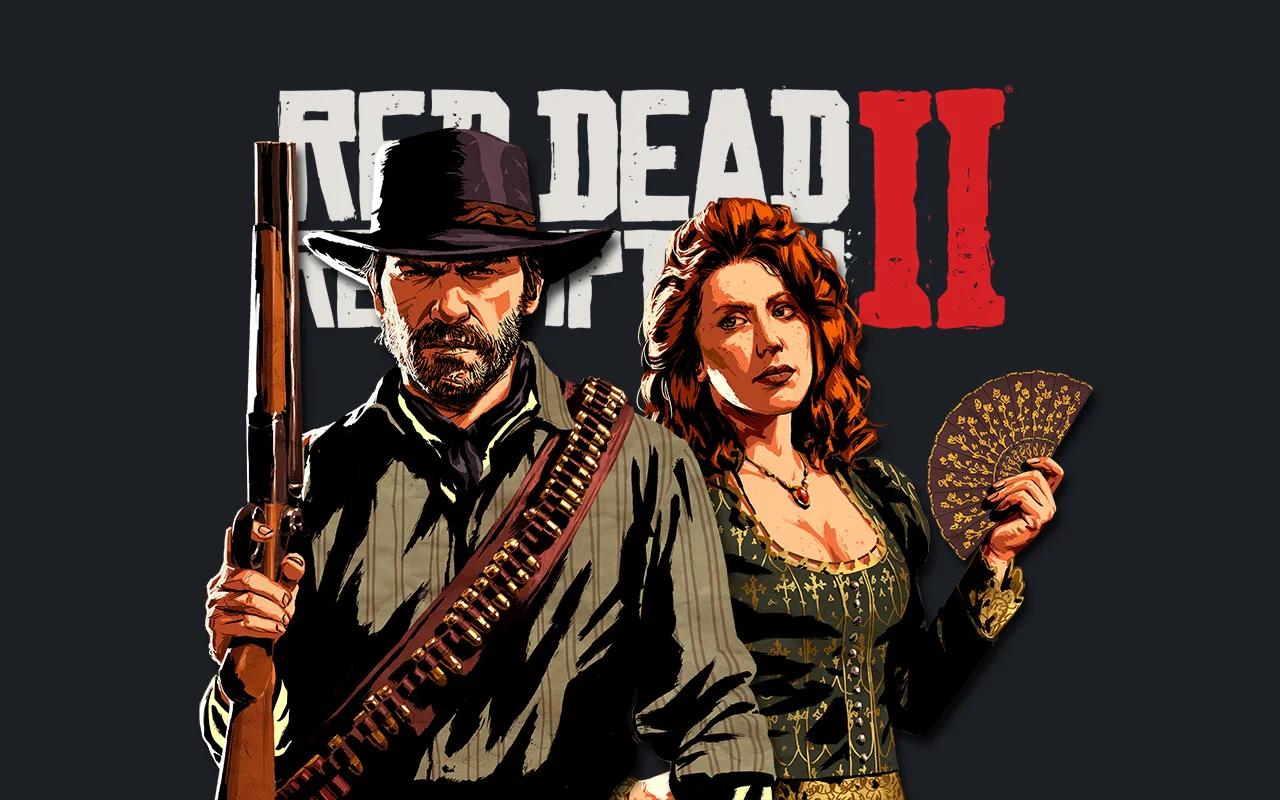 Купить Red Dead Redemption 2  SPECIAL | STEAM | АКТИВАЦИЯ и скачать