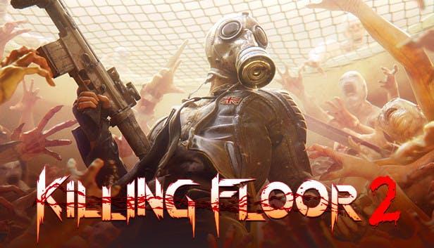 🟨 KILLING FLOOR 2 🟩 GLOBAL ПК КЛЮЧ 🟥 Epic Games