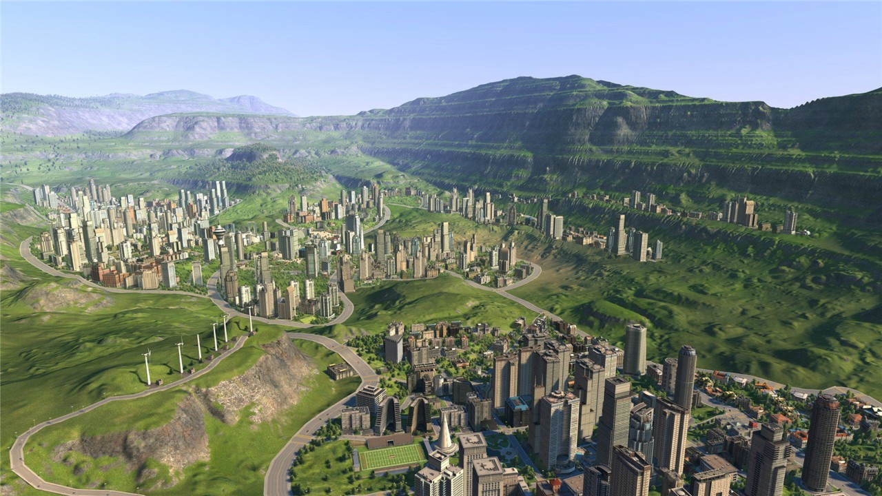 CitiesXL Platinum 2013 (Steam / Region Free / Discount)