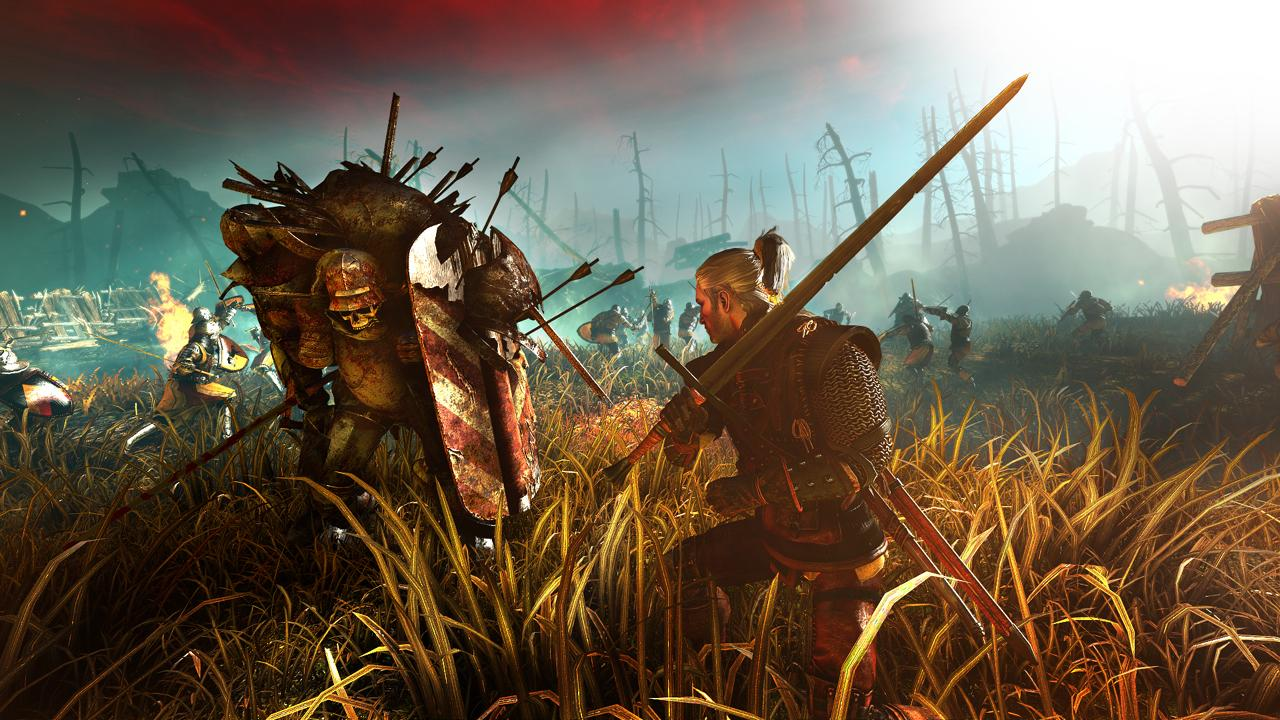 The Witcher 2: Assassins of Kings - SALE! SALE