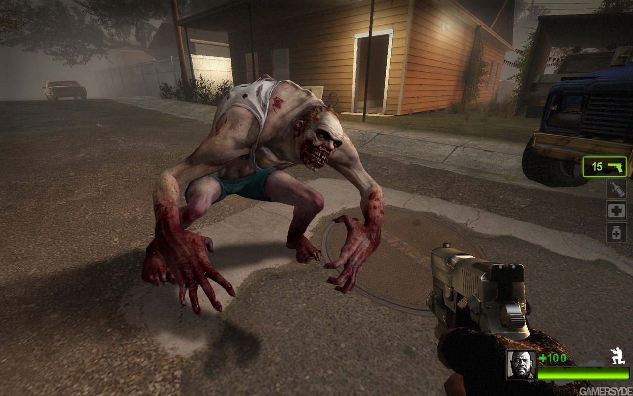 Left 4 Dead 2 / Steam Gift / 2 times cheaper