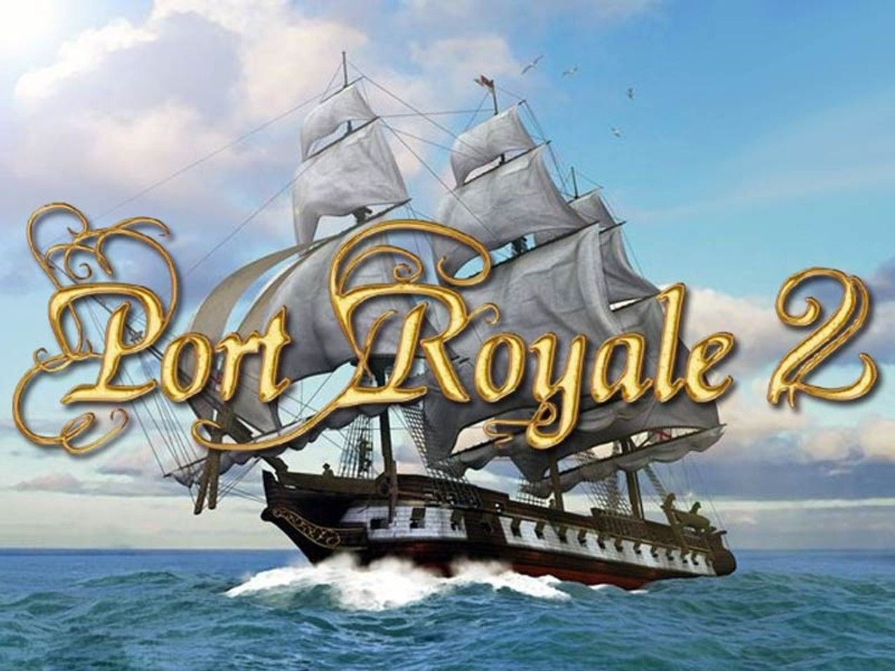 Port Royale 2 / Порт-Рояль (Steam / REGION FREE)