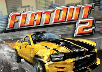 FlatOut 2 (Steam Gift / Region Free) Discount
