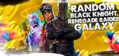 Фотография random renegade raider black knight galaxy [гарантия]