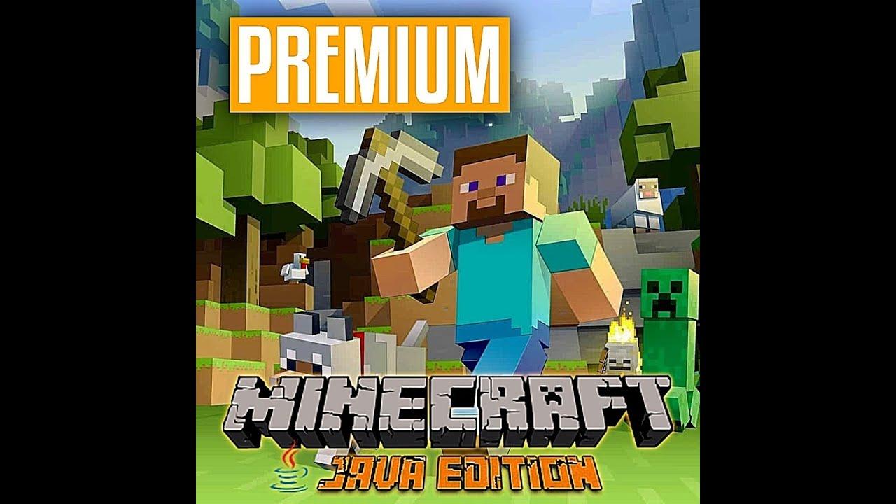 Фотография minecraft premium |java edition| ✅ paypal+ гарантия