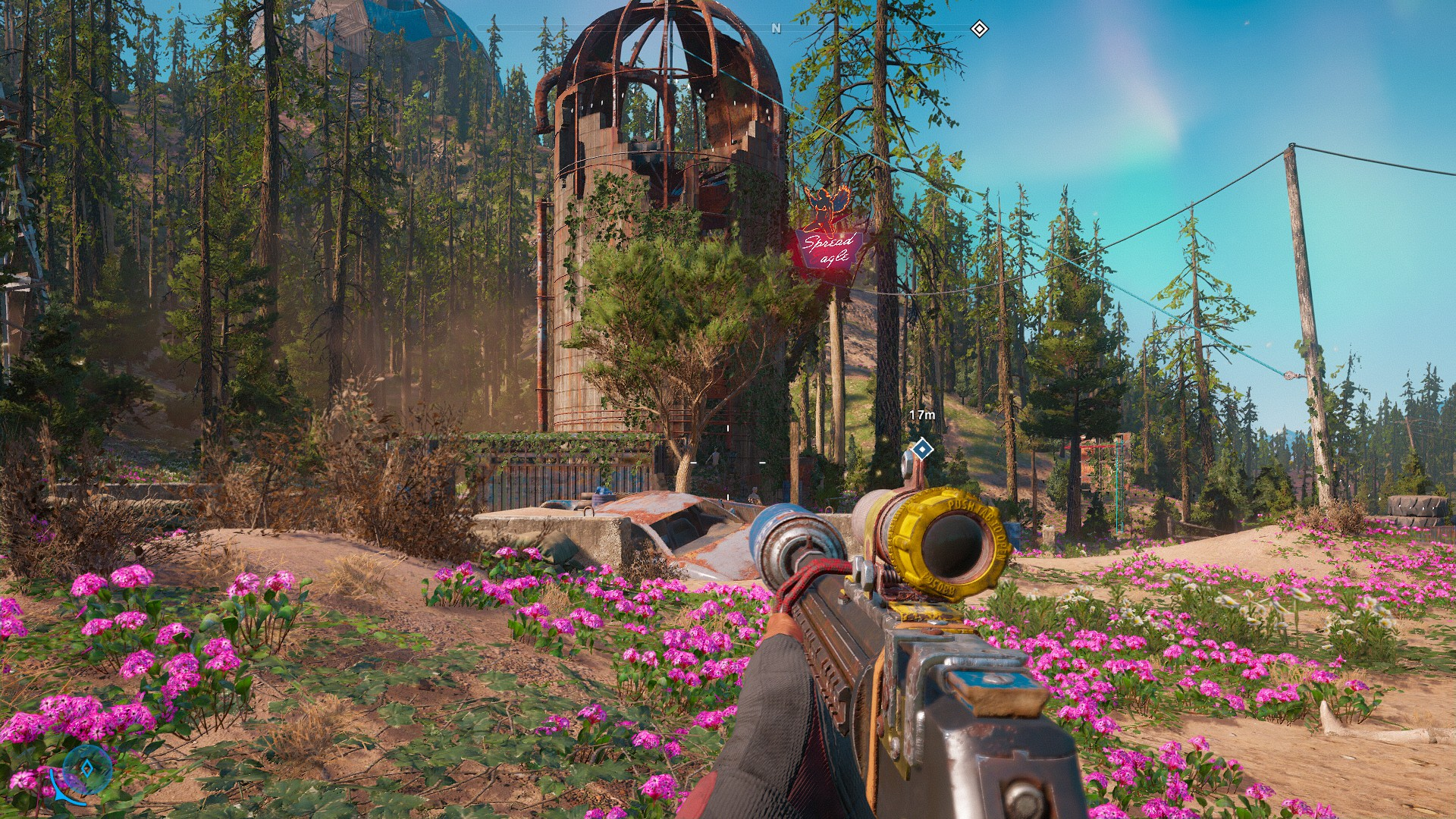 Far Cry New Dawn (Uplay)