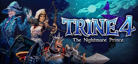 Купить Trine 4: The Nightmare Prince (steam key) и скачать