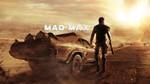 MAD MAX (steam KEY)