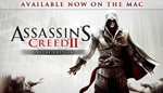 Assassin's Creed II - Deluxe Edition (Uplay key) RU/CIS