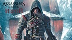 Assassin's Creed Изгой Rogue (Uplay) RU/CIS