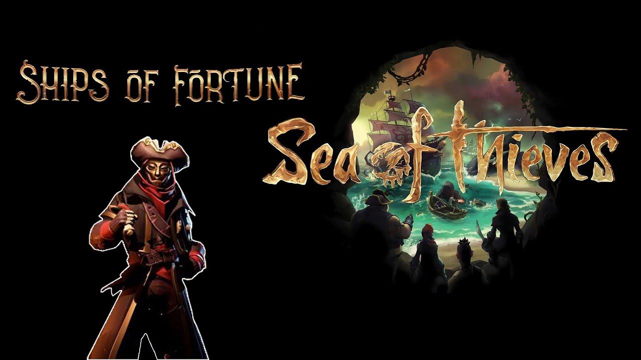 Sea of Thieves - Microsoft Store (Region free)