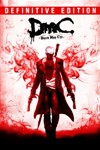 Devil May Cry: Definitive Edition XBOX ONE КЛЮЧ
