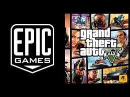 Фотография gta 5 v | epic games/online/gta 5 / full access + mail