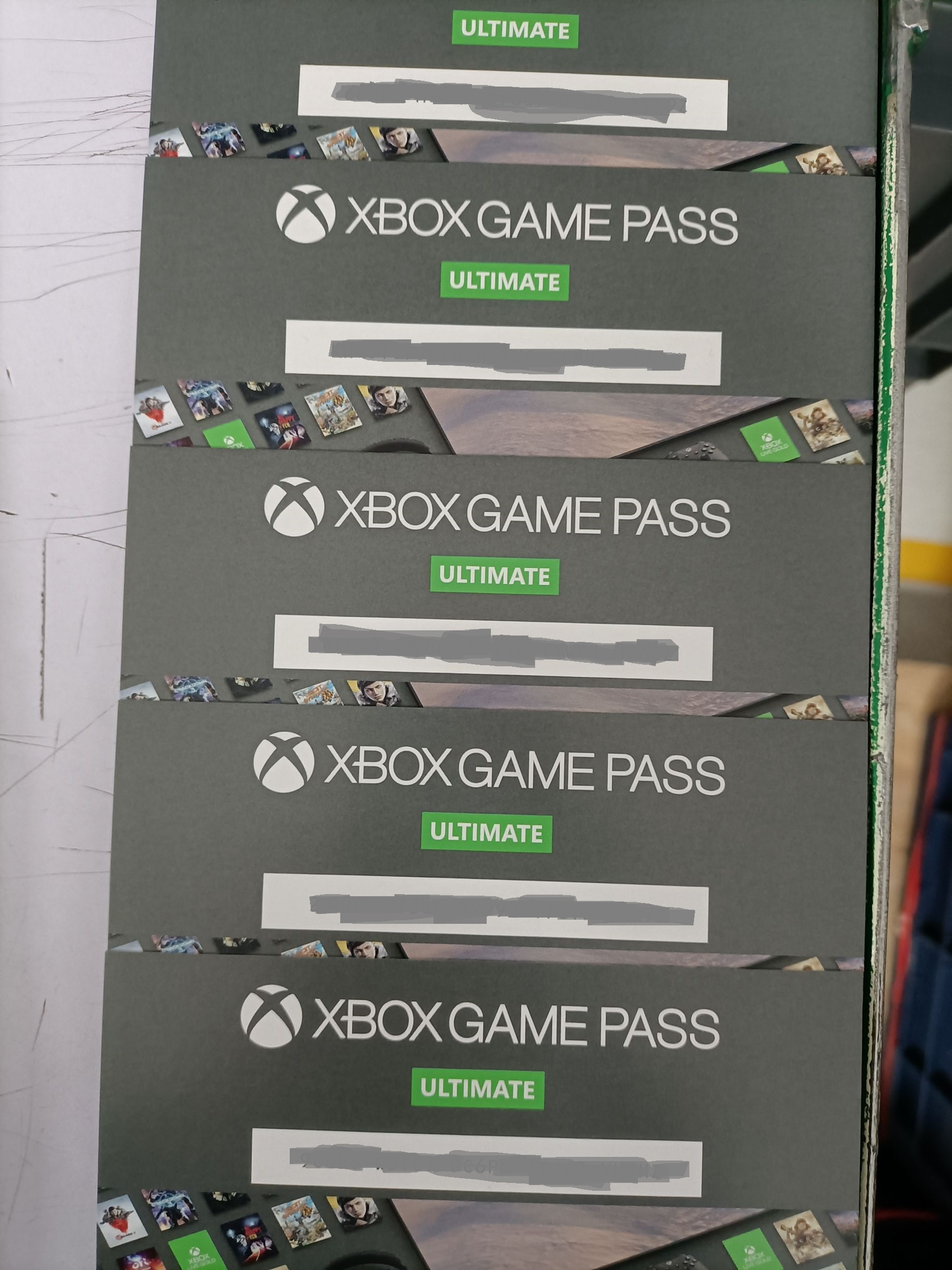 Xbox Game Pass ULTIMATE 14 day + month EXTENSION + 🎁