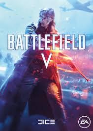 Фотография battlefield v: standard edition origin-global