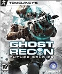 Tom Clancy´s Ghost Recon Future Soldier ( Uplay GLOBAL)