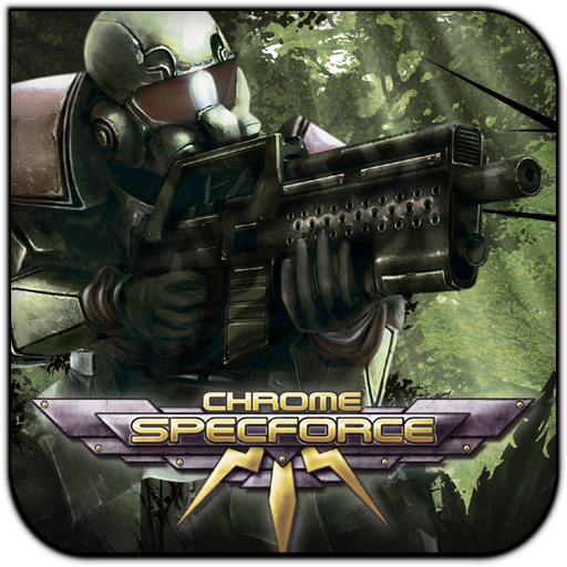 Chrome Specforce (Steam key)