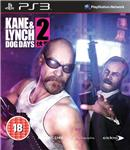 Kane & Lynch Collection (HB link STEAM)