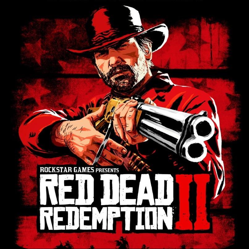 Фотография red dead redemption 2   аккаунт в подарок  