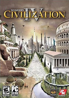 Sid Meier´s Civilization IV |Steam Key | Region Free |