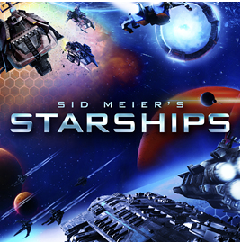 Фотография sid meier´s starships | steam key | global