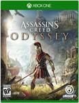 Assassin's Creed Одиссея  XBOX One КОД-КЛЮЧ
