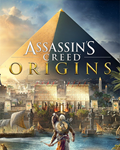 ASSASSIN´S CREED ORIGINS (ИСТОКИ) XBOX One | Код/КЛЮЧ