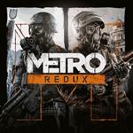 Metro Redux Bundle  (набор 2игры) XBOX ONE Код/Ключ