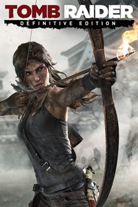 Tomb Raider: Definitive Edition Xbox One 🎮 🎁