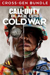 Call of Duty®: Black Ops Cold War -Cross-Gen Xbox One