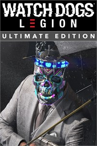 Watch Dogs: Legion - Ultimate Edition XBOX ONE & X|S🥇✅