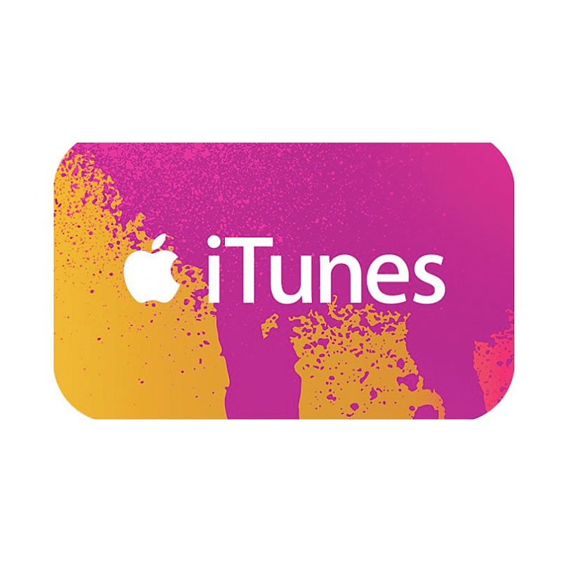 iTunes Gift Card (Russia) 2000 rub. Guarantees. PRICE