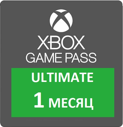 🟢🎮 Xbox Game Pass Ultimate 1 Month ✅EXTENSION ✅Global