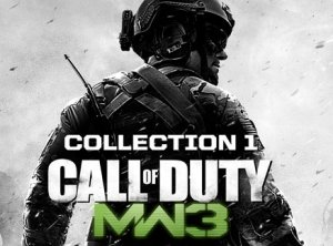 Call of Duty: Modern Warfare 3 - Collection 1 - DLC 1