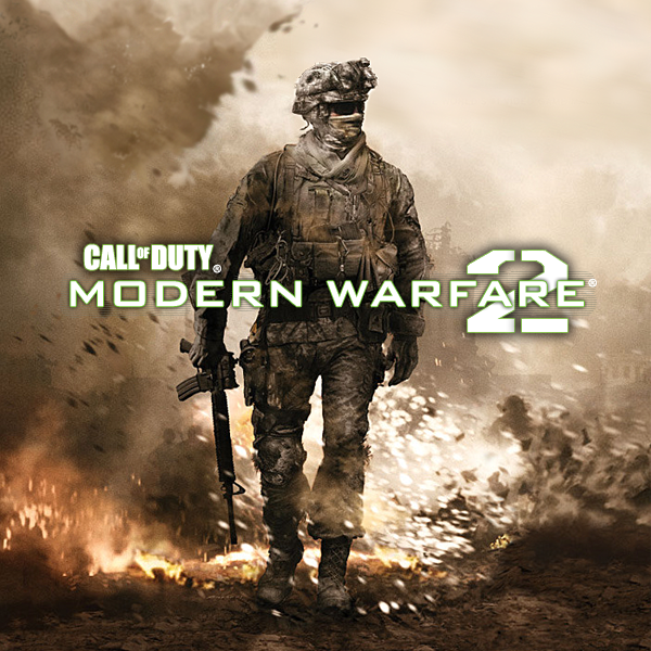 👌 Call Of Duty Modern Warfare 2 🔑 Steam + 🎁 GIFT