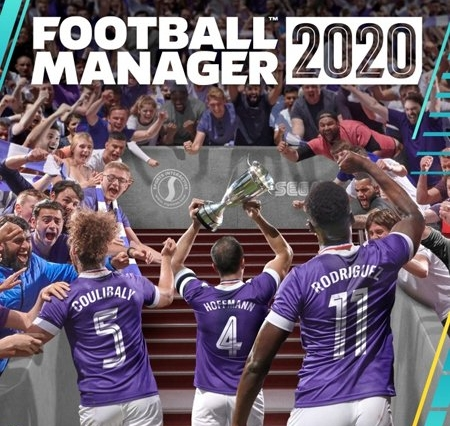 ⭐⚽ Football Manager 2020 - Steam 🔑 Immediately 🎁 Gif