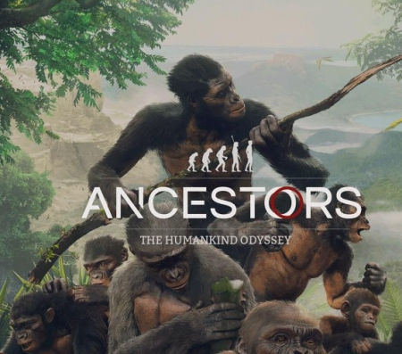 🙂 Ancestors: The Humankind Odyssey 🔑 Epic Store + 🎁
