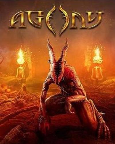 🎯 Agony ✅ REGION FREE ✅ Steam 🔑 + 🎁 Подарок
