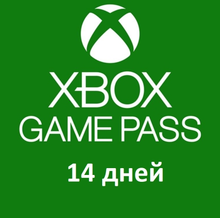 🟢 XBOX GAME PASS 14 days (Xbox One) ✅ Renewal