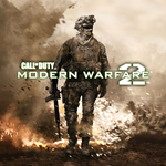 Call Of Duty Modern Warfare 2 (CIS)  Steam  +